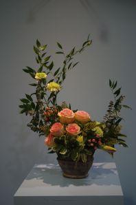 Another stunning arrangement.